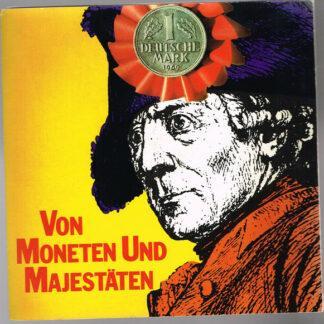 Edith Hancke, Henry Vahl, Kurt Pratsch-Kaufmann, Beppo Brem - Von Moneten Und Majestäten (7