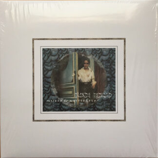 Blonde Redhead - Misery Is A Butterfly (LP, Album, RE)