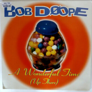Bob Doope - A Wonderful Time (Up There) (12