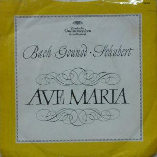 Bach* - Gounod* / Schubert* - Ave Maria (7
