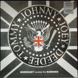 Ramones - Morrissey Curates The Ramones (LP, Comp, Ltd, Num)