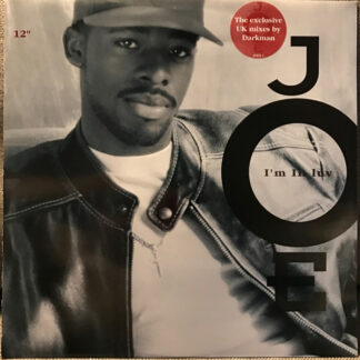 Joe - I'm In Luv (12