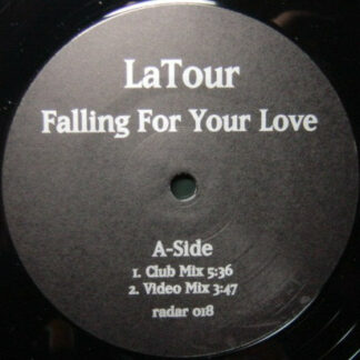 LaTour (2) - Falling For Your Love (12