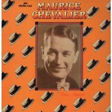 Maurice Chevalier - Bravo Maurice! (LP, Ste)