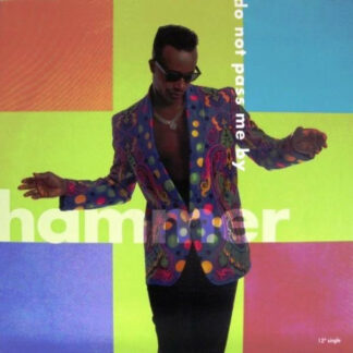Hammer* - Do Not Pass Me By (12