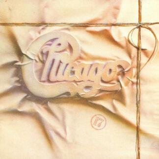 Chicago (2) - Chicago 17 (LP, Album)