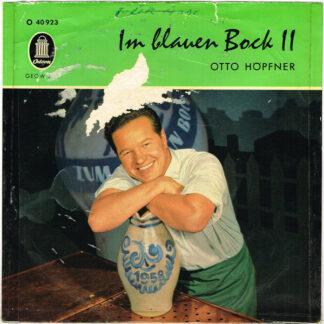 Otto Höpfner - Im Blauen Bock II (7