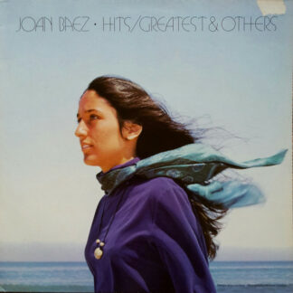 Joan Baez - Hits/Greatest & Others (LP, Comp)