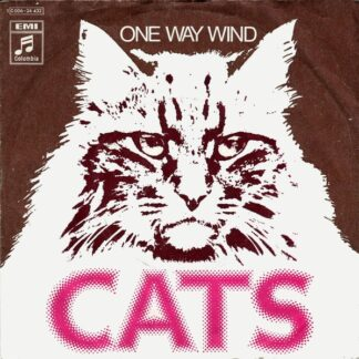 The Cats - One Way Wind (7