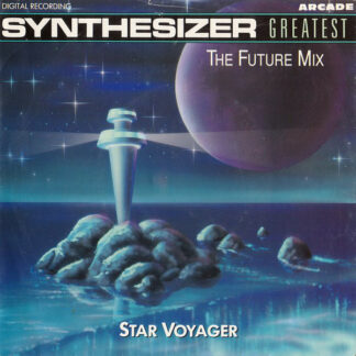Star Voyager - Synthesizer Greatest - The Future Mix (7