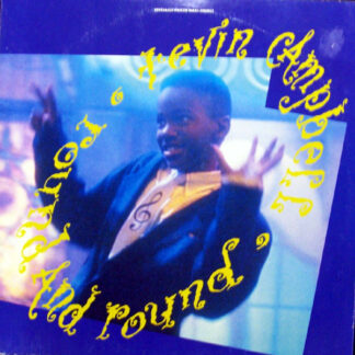 Tevin Campbell - Round And Round (12
