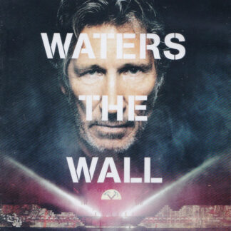 Roger Waters - The Wall (DVD-V, Copy Prot., Multichannel, PAL)
