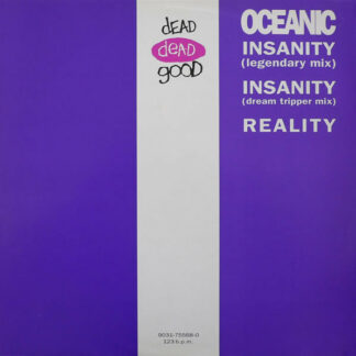Oceanic - Insanity (12