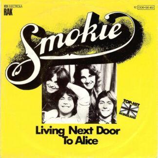 Smokie - Living Next Door To Alice (7