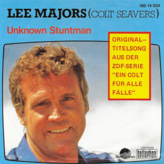 Lee Majors (Colt Seavers)* - Unknown Stuntman (7
