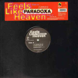 Para Doxa - Feels Like Heaven (12
