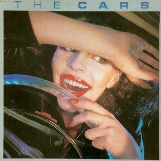 The Cars - The Cars (LP, Album)