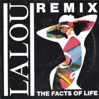 Lalou - The Facts Of Life (Remix) (12