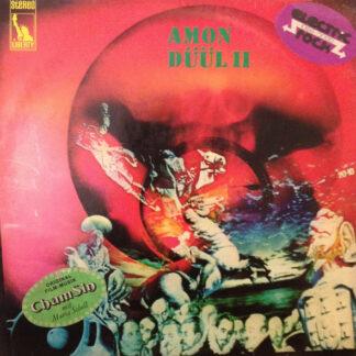 Amon Düül II - Tanz Der Lemminge (2xLP, Album)