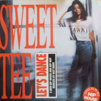 Sweet Tee - Let's Dance (12