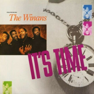 The Winans - It's Time (12