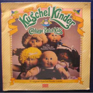Cabbage Patch Kids - Die Träume der Kuschel-Kinder (LP, Album)