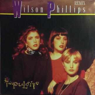 Wilson Phillips - Impulsive (12