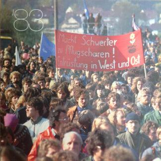 Various - '83 - Das War 1983 (LP, Gat)