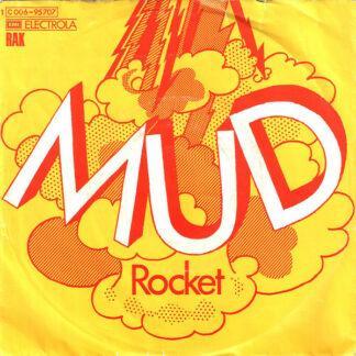 Mud - Rocket (7